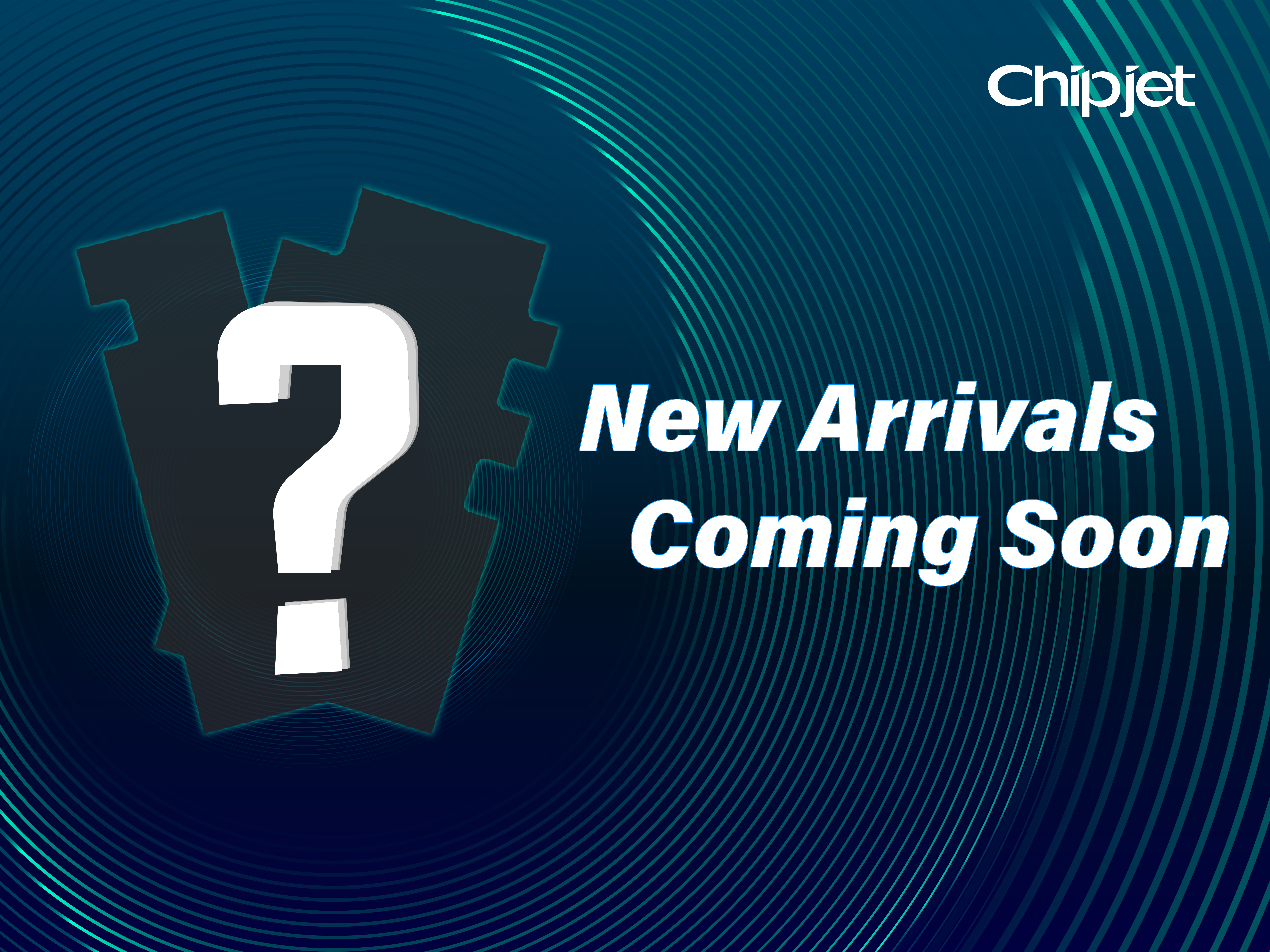 Chipjet Rolls Out New Products? Click Here For Exclusive Clues!